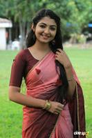 Jayashree Sivadas at Maragatha Kaadu Audio Launch (3)