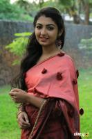 Jayashree Sivadas at Maragatha Kaadu Audio Launch (4)