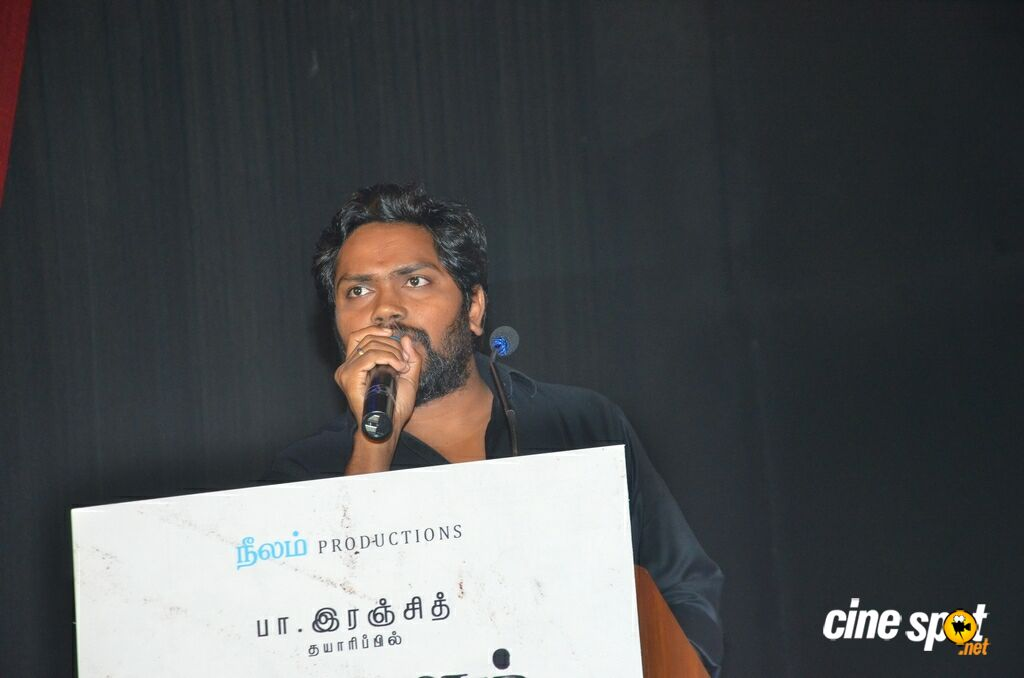 Pariyerum Perumal Press Meet (9)
