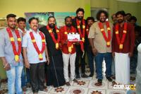 Thatha Carai Thodathe Movie Pooja Photos