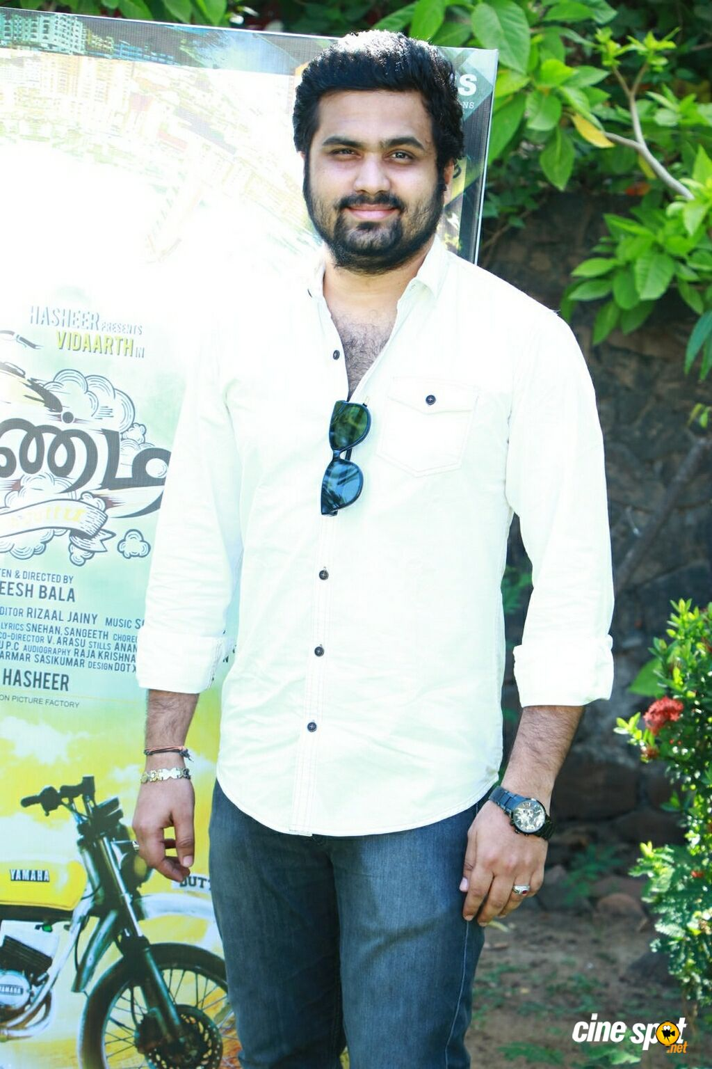 Vandi Movie Audio Launch (3)