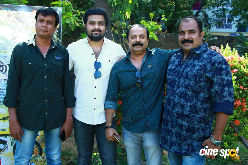 Vandi Movie Audio Launch (5)