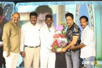 Kurukshetram Movie Pre Release Event (37)