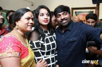 Medley Of Art By L Ramachandran Gallery Exhibition & Book Launch Photos