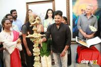 Medley Of Art By L Ramachandran Gallery Exhibition & Book Launch (21)