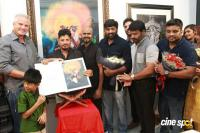 Medley Of Art By L Ramachandran Gallery Exhibition & Book Launch (23)