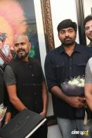 Medley Of Art By L Ramachandran Gallery Exhibition & Book Launch (24)