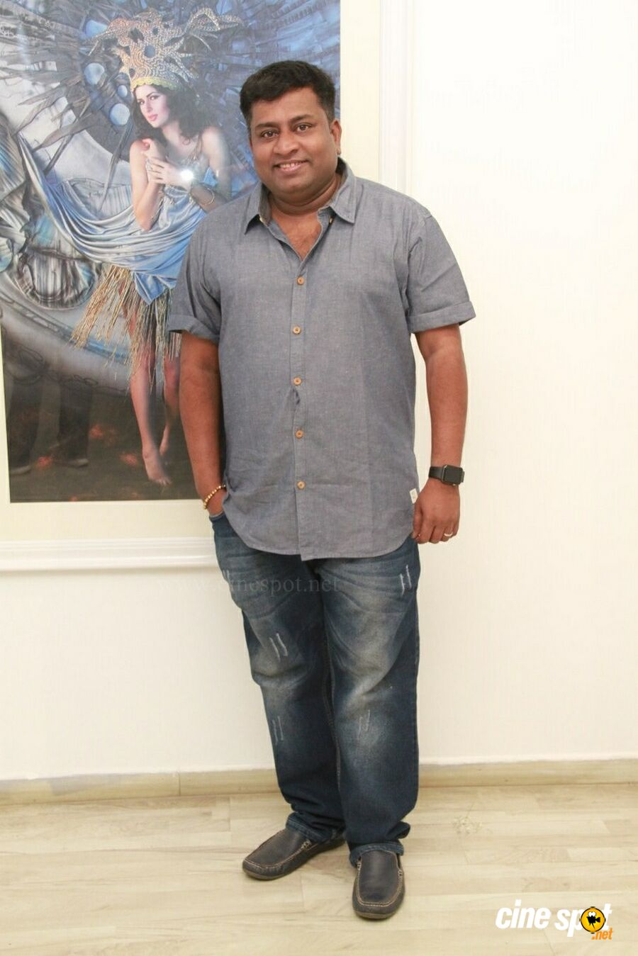 Medley Of Art By L Ramachandran Gallery Exhibition & Book Launch (34)