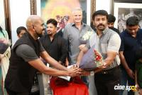 Medley Of Art By L Ramachandran Gallery Exhibition & Book Launch (20)