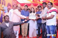 Arjuna Movie Pooja Photos
