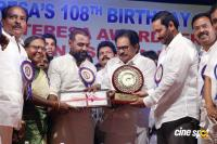 Raghava Lawrence Receives Mother Teresa Award (10)