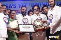 Raghava Lawrence Receives Mother Teresa Award (15)