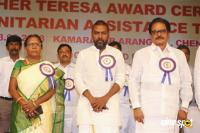 Raghava Lawrence Receives Mother Teresa Award (5)
