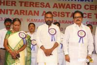 Raghava Lawrence Receives Mother Teresa Award (6)