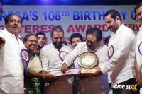 Raghava Lawrence Receives Mother Teresa Award (9)