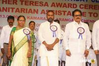 Raghava Lawrence Receives Mother Teresa Award (3)