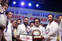 Raghava Lawrence Receives Mother Teresa Award (13)
