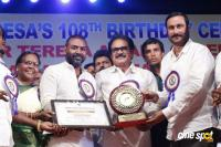 Raghava Lawrence Receives Mother Teresa Award (14)