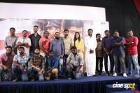 Raja Ranguski Movie Press Meet Photos
