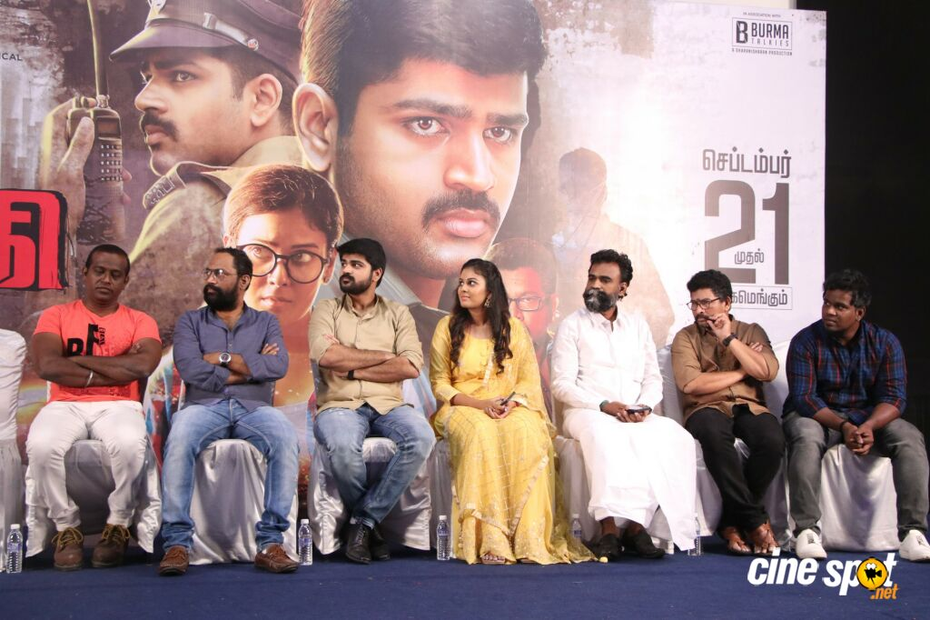 Raja Ranguski Movie Press Meet (13)