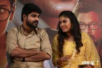Raja Ranguski Movie Press Meet (14)