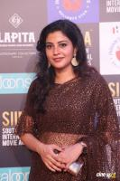 Sshivada at SIIMA Awards 2018 Red Carpet (1)