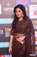 Sshivada at SIIMA Awards 2018 Red Carpet (2)