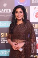 Sshivada at SIIMA Awards 2018 Red Carpet (3)
