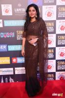 Sshivada at SIIMA Awards 2018 Red Carpet (7)