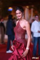 Shubra Aiyappa at SIIMA Awards 2018 Red Carpet (3)