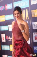 Shubra Aiyappa at SIIMA Awards 2018 Red Carpet (9)