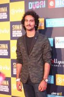 Shane Nigam at SIIMA Awards 2018 Red Carpet (3)