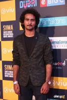 Shane Nigam at SIIMA Awards 2018 Red Carpet (4)