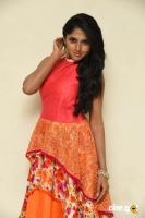 Charishma Shreekar at Neethone Hai Hai Teaser Launch (14)