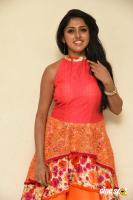 Charishma Shreekar at Neethone Hai Hai Teaser Launch (17)
