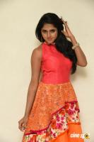 Charishma Shreekar at Neethone Hai Hai Teaser Launch (20)