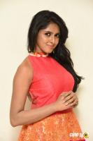 Charishma Shreekar at Neethone Hai Hai Teaser Launch (21)