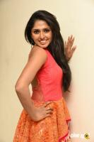Charishma Shreekar at Neethone Hai Hai Teaser Launch (3)