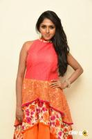 Charishma Shreekar at Neethone Hai Hai Teaser Launch (37)