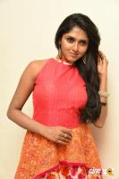 Charishma Shreekar at Neethone Hai Hai Teaser Launch (4)