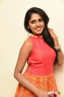 Charishma Shreekar at Neethone Hai Hai Teaser Launch (5)