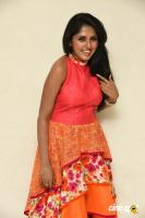 Charishma Shreekar at Neethone Hai Hai Teaser Launch (9)