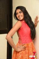 Charishma Shreekar at Neethone Hai Hai Teaser Launch (2)