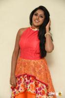 Charishma Shreekar at Neethone Hai Hai Teaser Launch (16)