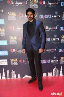Sushanth at SIIMA 2018 (2)