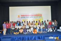PRO Union ID Card Distribution Function Photos