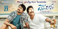 DevaDas Movie Audio Posters (1)