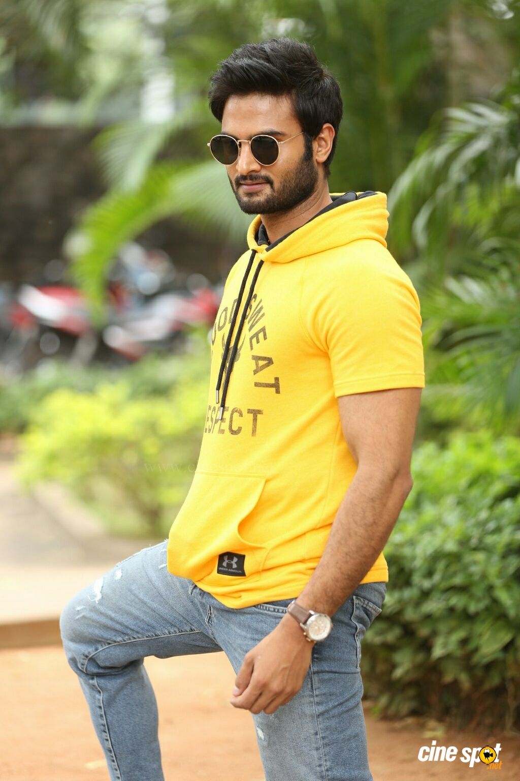 Sudheer Babu Latest Photos (41)