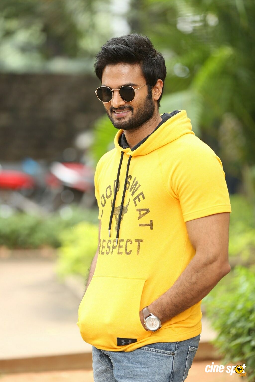 Sudheer Babu Latest Photos (42)