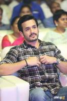 Akhil Akkineni at Devadas Music Party (10)